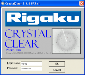 Crystal Clear upgrade (May 2005)