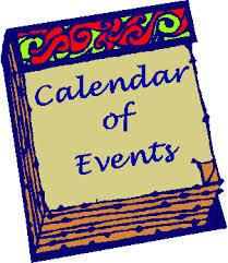 calendar clipart 1
