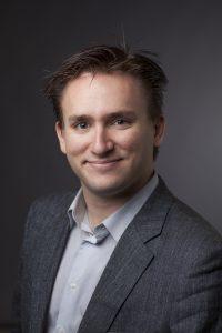 Assistant Prof. Kyle Lancaster
