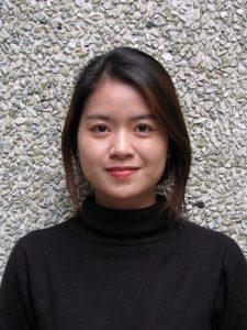 Zilin Huang
